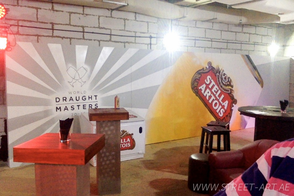 Street-art-Dubai-Just1-Stella-Artois-Artwork